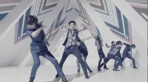 INFINITE - The Chaser (Dance Version)