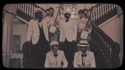 MONKEY MAJIK Yoshida Brothers - Natsu no Jouji (夏の情事)