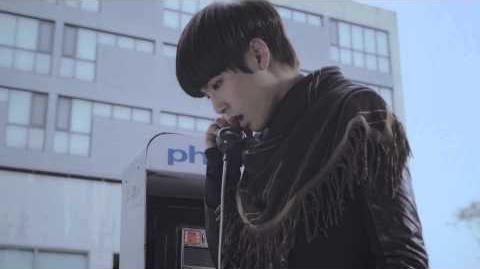 MV NU'EST(뉴이스트) - 2nd mini album '여보세요' Full