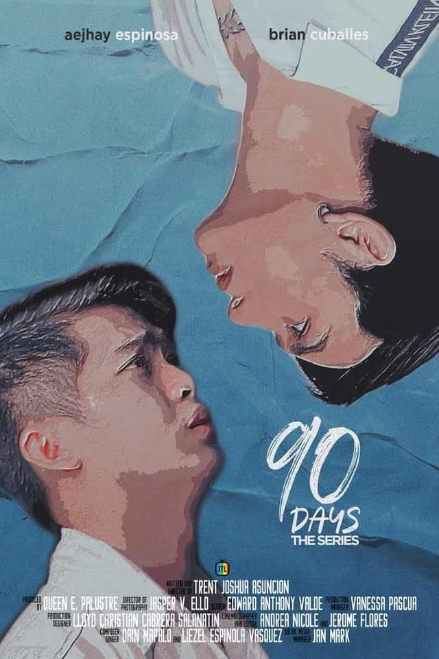 90 Days The Series