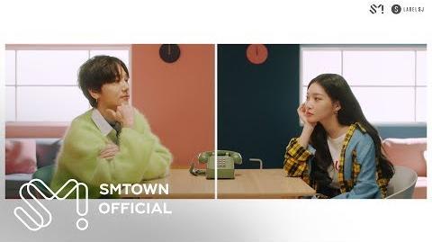 예성 (YESUNG) X 청하 'Whatcha Doin' (지금 어디야?)' MV