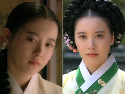 Heo-nan Seol-heon