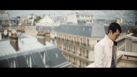 Khalil Fong-Paris (Official MV)