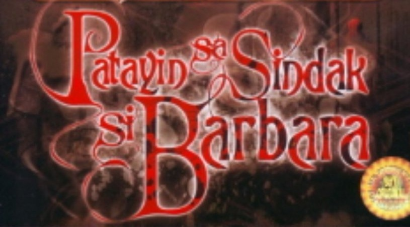 Patayin sa Sindak si Barbara (ABS-CBN)