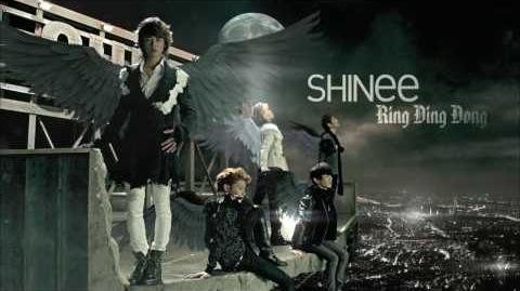 SHINee - RingDingDong