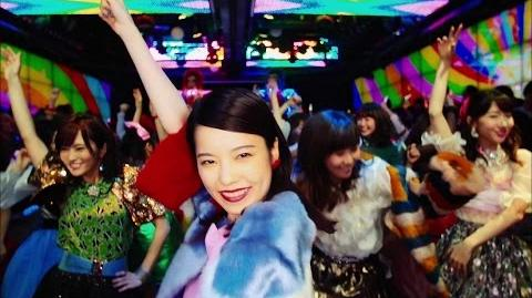 【MV full】ハイテンション AKB48 公式