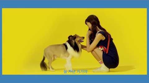 프라이머리(Primary) - 마중 (Feat