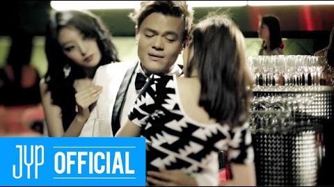 JY Park - Someone Else