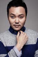 Kim Min Kyo