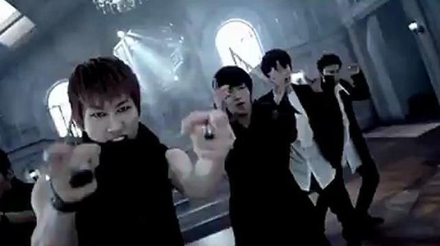 Super Junior - Opera (Jap Dance Ver)