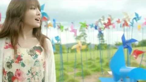 Younha ユンナ - People M V