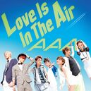 AAA Love Is In The Air (CD only)
