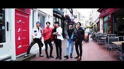 BURSTERS(버스터즈) -'Savage' MV