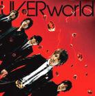 Uverworld gekidou just break the limit cd