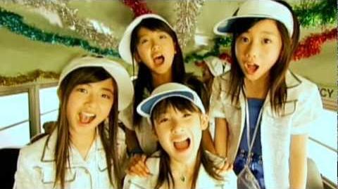 Berryz工房「ピリリと行こう!」 (MV)