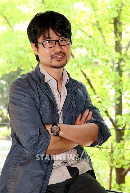 Jang Cheol Soo