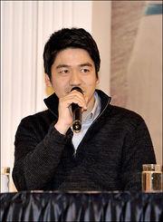 Lee Dong Yoon