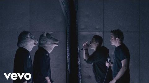 MAN WITH A MISSION - Out of Control-0