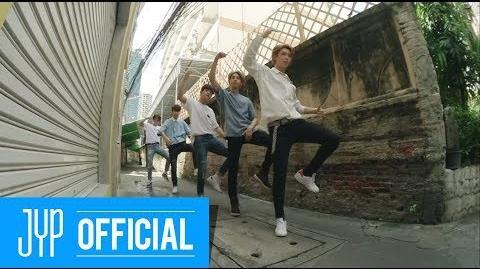 "Stray Kids ""극과 극(N S)"" Video (Street Ver"