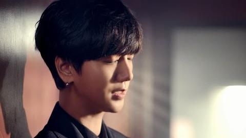 Yesung - Colour Of the Clear Sky After Rain (Short Ver