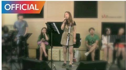 Yoo Sung Eun - Take Me Home