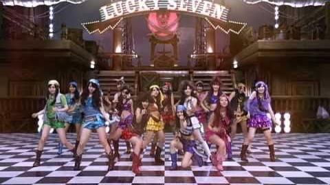 AKB48 - LUCKY SEVEN-0