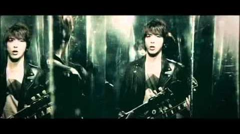 CNBLUE - Where you are