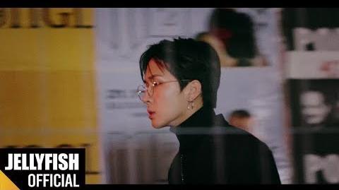 라비(RAVI) - '녹는점 (See-Through) (Feat