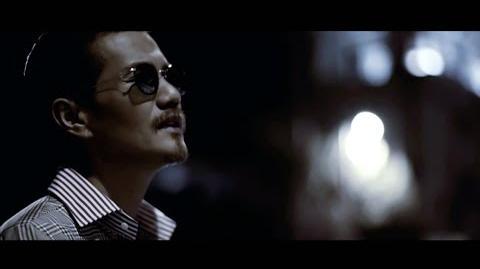 EXILE ATSUSHI 「Believe」MV