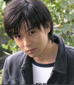 Harada Kenji