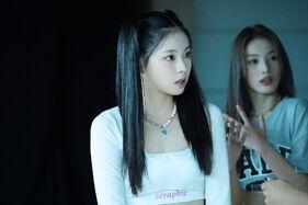 Kyu Jin JYPn