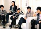 SMAP+2008+tour+goods+group+poster