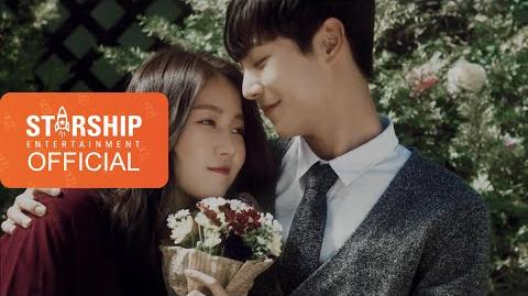 SoYou X Kwon Jung Yeol - Lean On Me