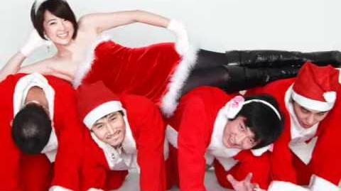 애즈원(As One) Jingle bell Rock MV