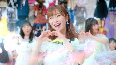 AKB48 - Jiwaru DAYS (ジワるDAYS)