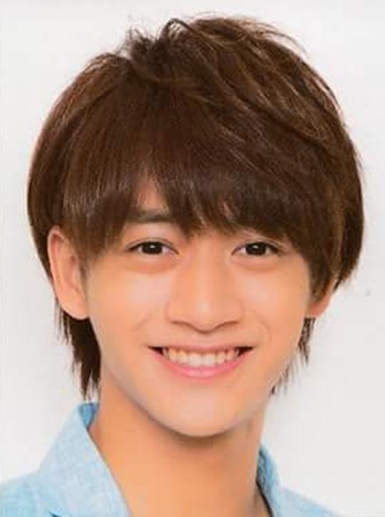 Fujii Naoki