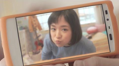 大原櫻子 - 無敵のガールフレンド(Music Video Short ver