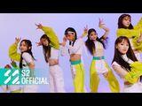핫이슈 (HOT ISSUE) - '그라타타 (GRATATA)' Official MV (Performance ver