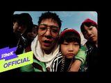 -MV- lIlBOI(릴보이), YANU(야누), TakeOne(김태균) Moves (Prod