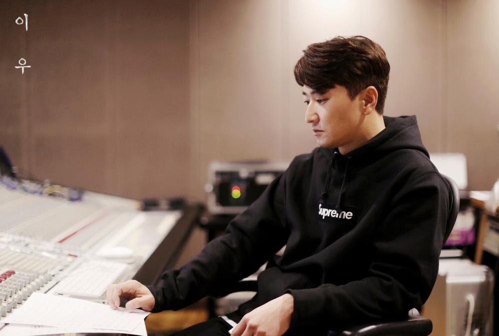 Lee Woo (Director)