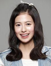 Ji Woo (1997)