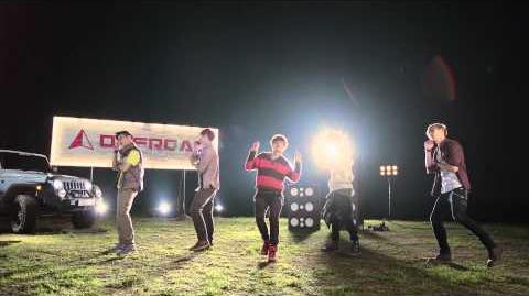 OFFROAD(오프로드) - 'Bebop' (비밥) M V