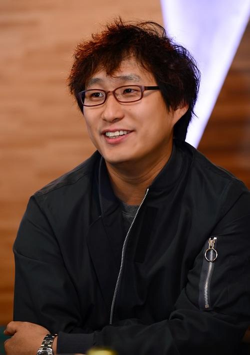 Ahn Gil Ho