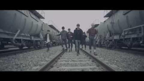 BTS - I Need U