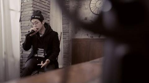 Mad Clown con Joo Young - Beans