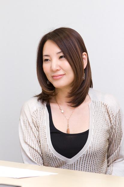 Hirose Kohmi
