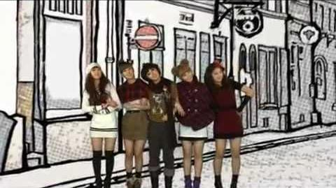 4minute (feat