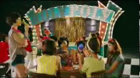 T-ara - Roly Poly (Japanese Ver