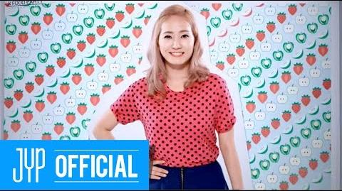 Wonder Girls (원더걸스) - K FOOD PARTY