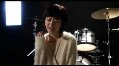 HD MV 장나라 (Jang-nara) - 너만 생각나 (I only think of you)